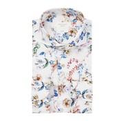 Profuomo Overhemd Print Slim Fit Multicolor (PPRH1C1024)N