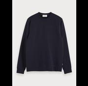 Scotch & Soda Sweater Night Navy (153656 - 58)N