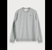 Scotch & Soda Sweater Grijs (153656 - 970)N