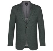 Profuomo Colbert Hopsack Green (PPRP1A0003)N