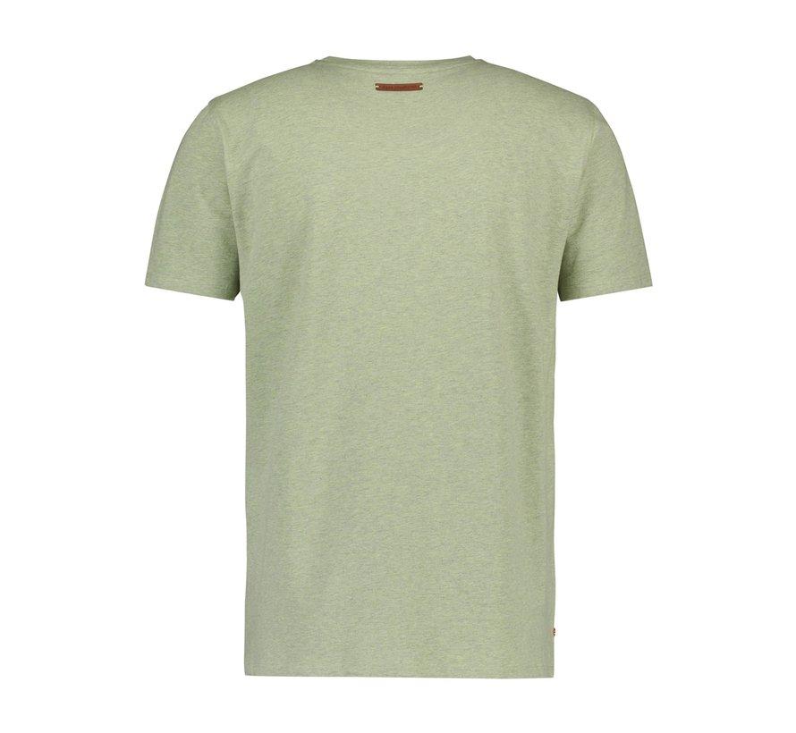 T-Shirt Groen (20.03.407)