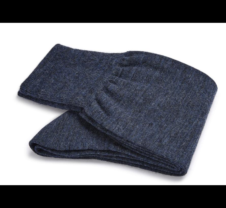 Sokken Wol Blauw (200-290)