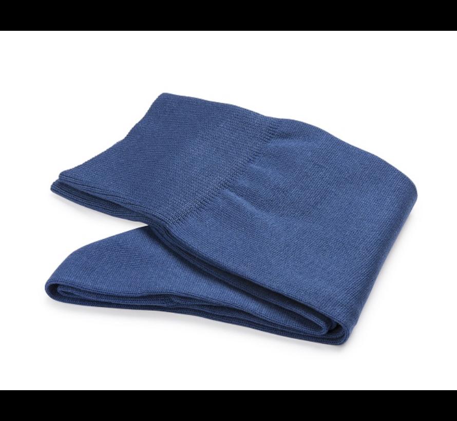 Sokken Katoen Blauw (100-155)