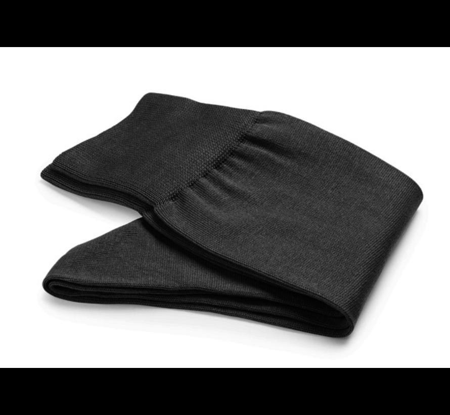 Sokken Katoen Mid Grijs (100-196)