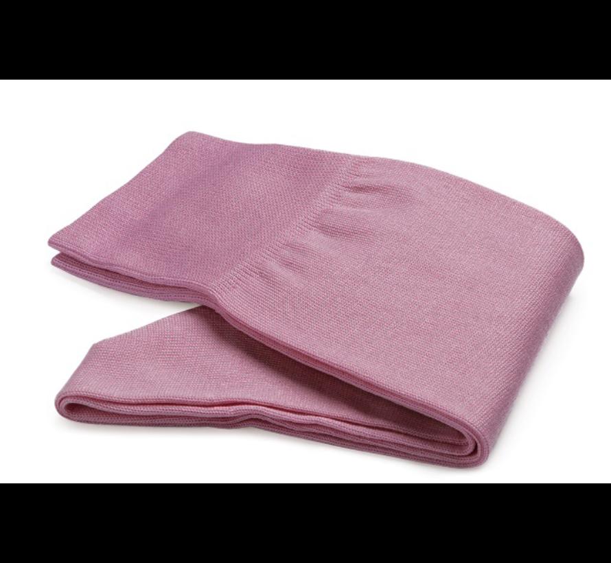 Sokken Katoen Roze (100-180)