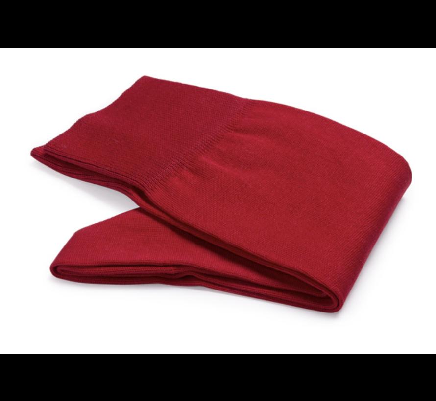 Sokken Katoen Rood (100-159)