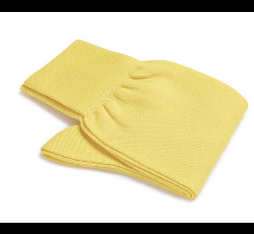 Sokken Katoen Geel (100-283)