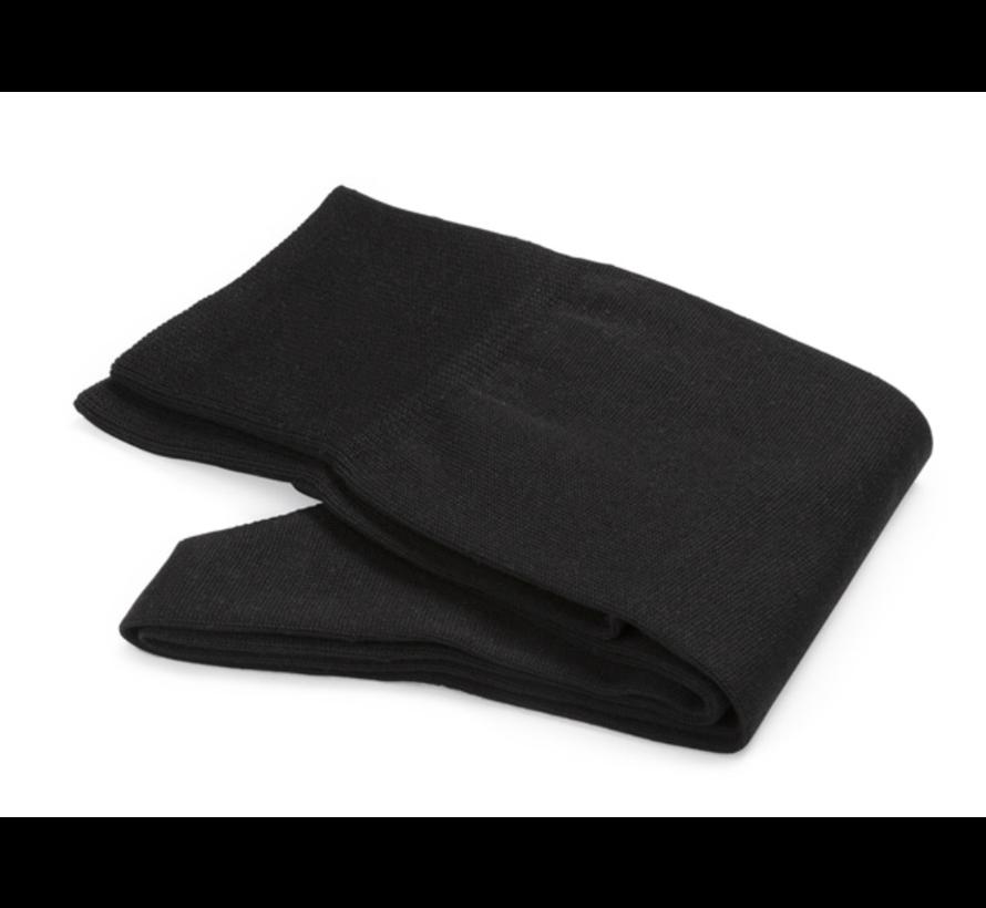 Sokken Katoen Zwart (100-163)