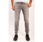 Amsterdenim Jeans Jan Slim Fit Grijs (AM2001 - 111908)