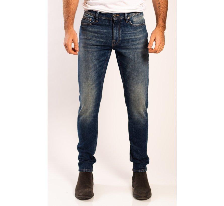 Jeans Jan Slim Fit Blauw (AM2001 - 117587)