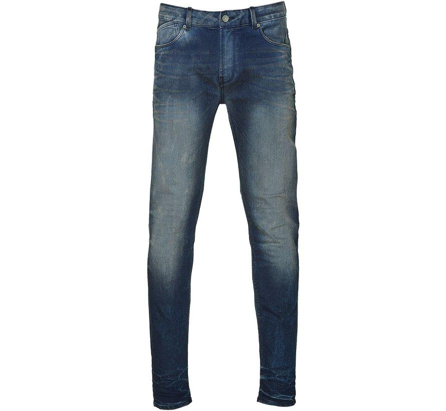 Jeans The Michael J Dandy Blauw (551009D - 905)