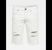 G-star Jeans Korte Broek 3301 Wit (D17417 8973 B464)N