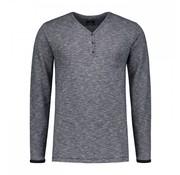 Dstrezzed Longsleeve T-shirt Navy (251010D - 649)