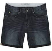 Dstrezzed Jeans Korte Broek The James B Zwart (551000DSW - 900)