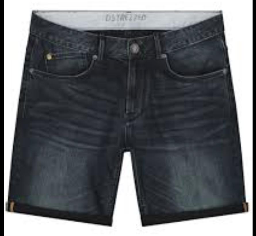Jeans Korte Broek The James B Zwart (551000DSW - 900)