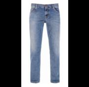 Alberto Jeans Slipe Regular Slim Fit Blauw (6837 1970 - 860)N