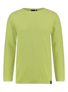 Kultivate Pullover Geel (1801010802 - 397)