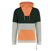 Kultivate Hooded Sweater Multicolor (1901031008 - 153)