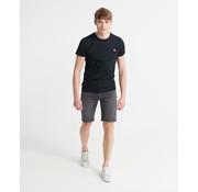 Superdry Jeans Short Chino Zwart (M7110012A - W7W)