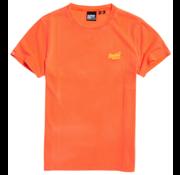 Superdry T-shirt Oranje (M1010026A - B5T)