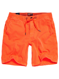 Superdry Short Chino Oranje (M7110017A - MMF)