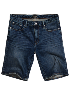 Superdry Short Chino Spijker Donker Blauw (M7110012A - X8X)