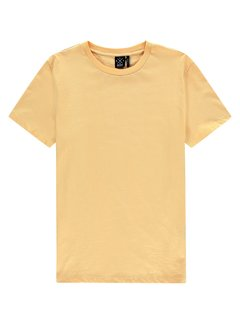 Kultivate T-shirt Perfect Oranje (1801080000 - 616)