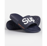 Superdry Slippers Navy (MF310008A - JUA)