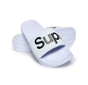 Superdry Slippers Wit (MF3108ST - X2S)