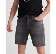 Superdry Jeans Korte Broek Grijs (M7110016A - T1O)