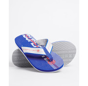 Superdry Slippers Flip Flop Blauw (MF310011A - 69H)