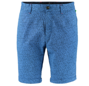 New Zealand Auckland Short Chino Dobson Sky Blauw (19CN623 - 292)