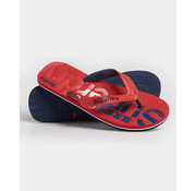Superdry Slippers Flip Flop Rood (MF310034A - 17I)