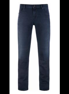 Alberto Jeans Pipe Regular Slim Fit Luxury T400 Blauw (6867 1965 - 885)