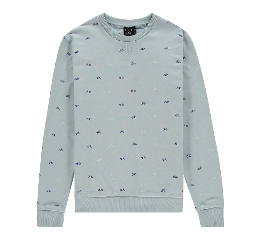 Sweater SW Cruiser Blauw (2001011002 - 432)