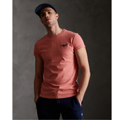 Superdry T-shirt Rood (M1010119A - 3GH)