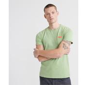 Superdry T-shirt Groen (M1010119A - 0Q8)