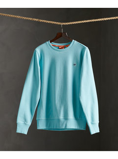 Superdry Sweater Pool Blauw (M2010023A - BCZ)