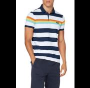 Superdry Polo Streep Multicolor (M1110058A - 3AS)