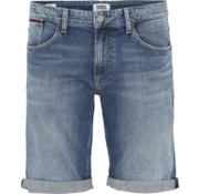 Tommy Hilfiger Jeans Short Ronnie Blauw (DM0DM07962 - 1A5)