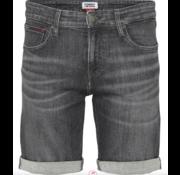 Tommy Hilfiger Jeans Short Santon Grijs (DM0DM07982 - 1A4)