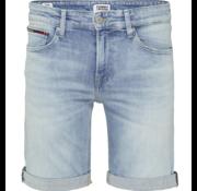 Tommy Hilfiger Jeans Short Scanton Blauw (DM0DM07968 - 1AA)