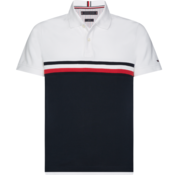 Tommy Hilfiger Polo Slim Fit Multicolor (MW0MW13093 - 0A4)