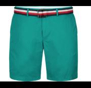 Tommy Hilfiger Korte Broek Classic Fit Groen (MW0MW06910 - 308)