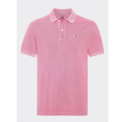 Tommy Hilfiger Polo Regular Fit Roze (DM0DM07800 - T1L)