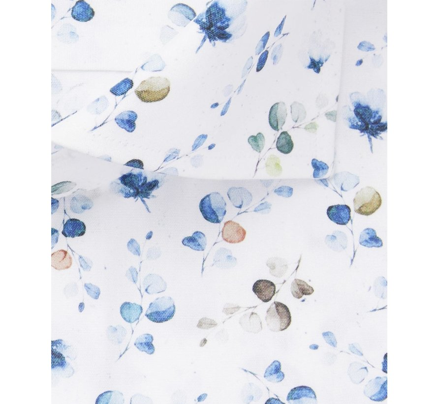 Overhemd Print Multicolor (PMRH100046)