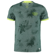 New Zealand Auckland T-shirt Waipawa Pearl Green (20DN700 - 496)