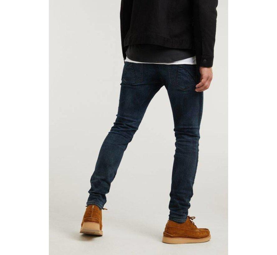 Jeans Slim Fit EGO TRESS Blauw (1111.400.091 - E00)