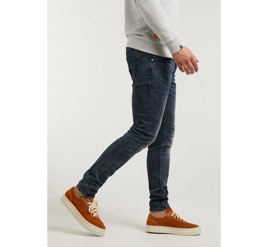 Jeans Slim Fit EGO NEW RAVEN Blauw (1111.400.094 - E00)