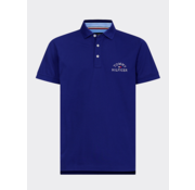 Tommy Hilfiger Polo Regular Fit Navy (MW0MW13538 - C7H)